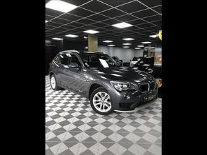 BMW X Occasion