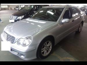 Mercedes-benz Classe c Classe C 180 K Mercedes-Benz C-Klasse
