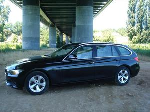 BMW SÉRIE 3 TOURING 320D 163 EFFDYN EXECUTIVE  Occasion