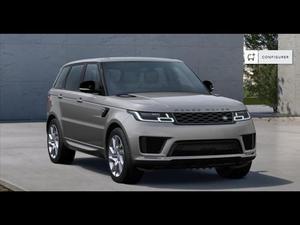 Land Rover RANGE ROVER SPORT 3.0 SDV HSE DYNAMIC MKVI