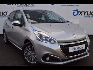 Peugeot BlueHDI S&S BVMAllure GPS