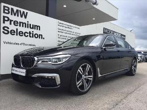 BMW SÉRIE LDA XDRIVE 400 M SPORT  Occasion