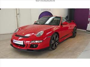 Porsche 911 Cabriolet 3.4i TYPE 996 CABRIOLET Carrera