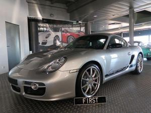 Porsche Cayman ( S SPORT 303CV  Occasion
