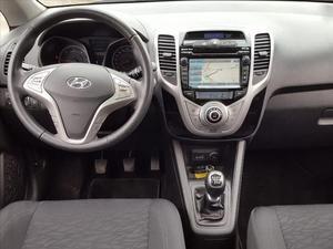 Hyundai Ix CRDI 90CH  Occasion