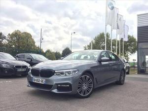BMW SÉRIE DA 190 M SPORT STEPTRO E6C  Occasion