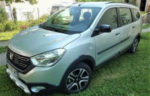 Dacia Lodgy Advance 1,5 dCi  places d'occasion