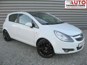 Opel CORSA 1.4 TWINPORT COLOR EDITION 5P  Occasion