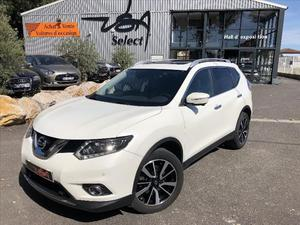 Nissan X-trail 1.6 DCI 130CH CONNECT EDITION ALL-MODE 4X4