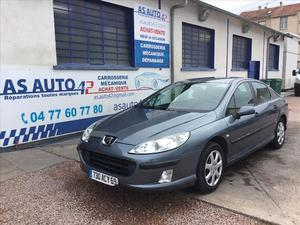 Peugeot  HDI110 CONFORT  Occasion