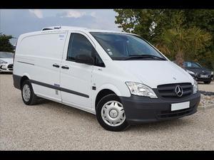 Mercedes-benz Vito fg frigorifique 113 CDI LONG 2T8 PK CLIM