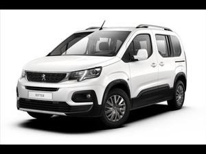 Peugeot RIFTER PURETECH 110 S&S STANDARD ALLURE