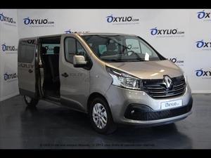 Renault Trafic 1.6DCI Energy BVMcvIntens + GPS +