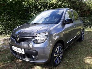 Renault Twingo 1.0 SCE 70 INTENS EDC+OPTIONS -