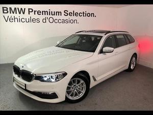 BMW SÉRIE 5 TOURING 530DA XDRIVE 265 BUSINESS STEPTRO