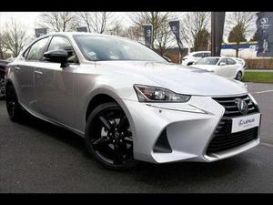 Lexus Is H HYBRIDE MC SPORT EDITION.  Occasion