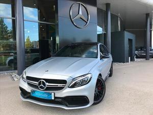Mercedes-benz CLASSE C BREAK 63 AMG S SPEEDSHIFT MCT AMG