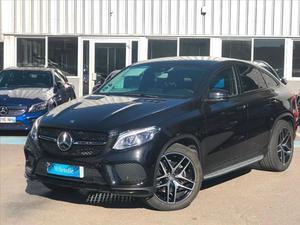 Mercedes-benz GLE COUPÉ 350 D 258CH SPORTLINE 4M 9GTRO