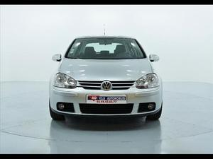 Volkswagen Golf v 1.9 TDI 105CV CONFORTLINE  Occasion