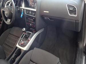AUDI A5 A5 Sportback Tdi 136 + Gps  Occasion