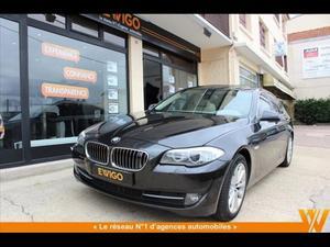 BMW 525 dA 218 Luxe  Occasion