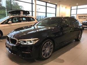 BMW SÉRIE DA XDRIVE 265 M SPORT STEPTR E6C