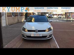 Volkswagen Golf Golf 1.6 TDI 105 BlueMotion Technology FAP