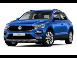 Volkswagen T-roc 1.0 TSI 115CV STYLE + DISCOVER MEDIA