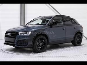 Audi Q3 Q3 2.0 TDI 184 ch S tronic 7 Quattro 2.0 TDI Quattro