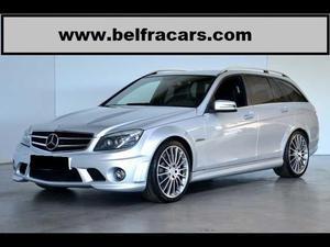Mercedes-benz Classe c Classe C Break 63 AMG  Occasion