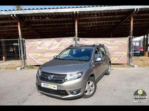 Dacia Logan MCV  CH PRESTIGE PREMIERE MAIN