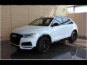 Audi Q3 1.4 TFSI 150 COD S LINE STRO  Occasion