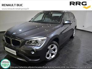 BMW X1 SDRIVE 18D 143 CH LOUNGE PLUS  Occasion