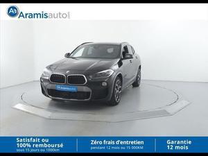 BMW X2 F39 sDrive 20iA 192 DKG Occasion