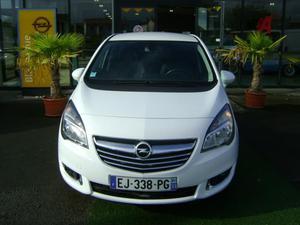 Opel Meriva INNOVATION 14I 120 CV TURBO  Occasion