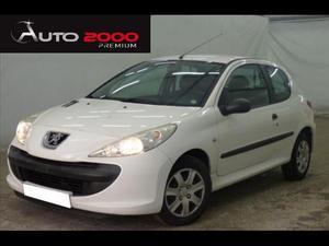 Peugeot 206 +affaire 1.4 HDI AFFAIRE STANDARD  Occasion