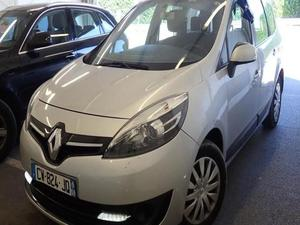 RENAULT Grand Scenic Grand Scenic Authentique Dci 110