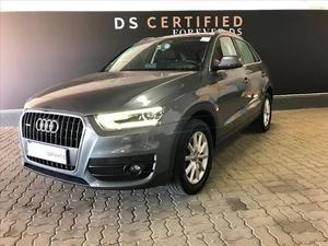 Audi Q TDI 150 AMBIENTE QUATTRO S TRONIC