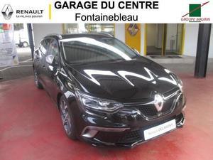 Renault Megane iv estate Mégane IV Estate TCe 205 Energy