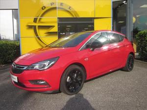 Opel ASTRA 1.4 T 150 INNOVATION BVA E6D-T  Occasion
