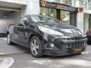 Peugeot 207 cc 207 CC 1.6 VTi 120ch Série  Occasion