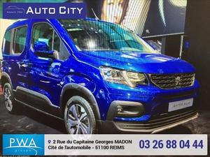 Peugeot RIFTER BLUEHDI 130 S&S STANDARD ALLURE  Occasion