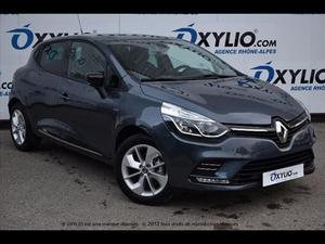 Renault Clio IV IV 0.9TCE Energy BVM590 Limited -27%