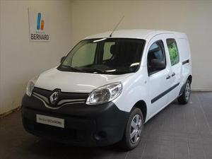 Renault Kangoo EXPRESS KANGOO EXPRESS CA MAXI 1.5 DCI 90 E