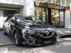 Renault Megane iv Mégane IV Berline TCe 100 Energy Limited