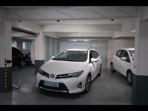 Toyota AURIS TOURING SPORTS HSD 136H BUSINESS