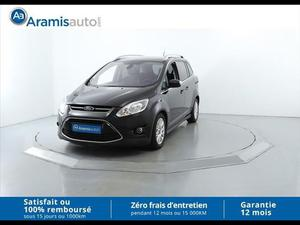 FORD GRAND C-MAX 2.0 TDCI 140 BVM Occasion