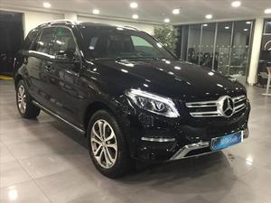 Mercedes-benz GLE 500 E EXECUTIVE 4M 7G-TRO+  Occasion
