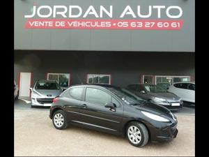 Peugeot  HDI 70 PACK CD CLIM  Occasion