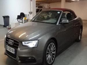 AUDI A5 Ambition Luxe Tdi  Occasion